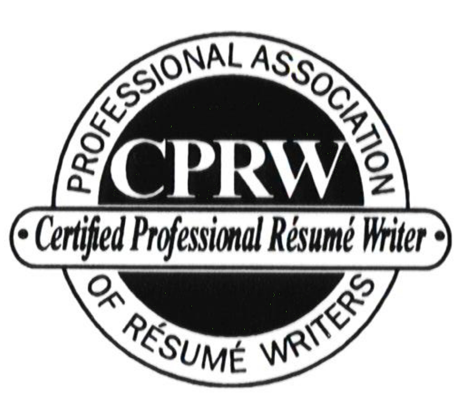 CPRW   Certified Professional Resume Writer