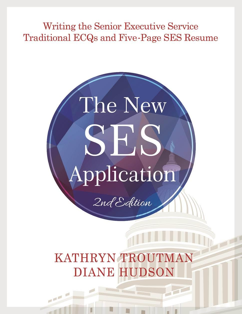 How to Write SES ECQs & Applications | Guide Book