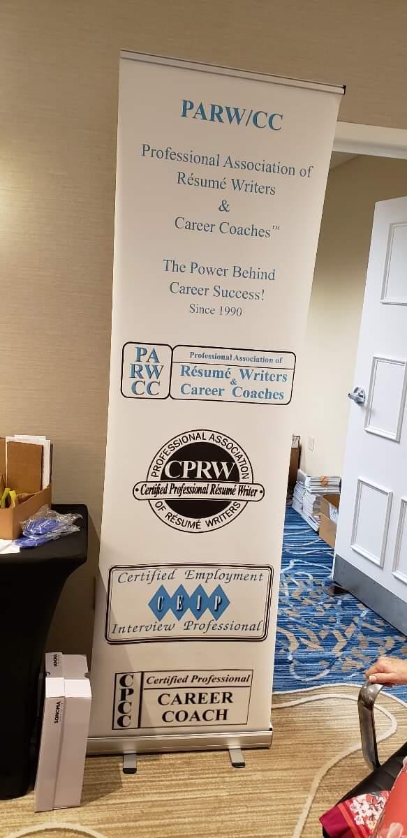 2019 PARW/CC International Conference Photos - Career